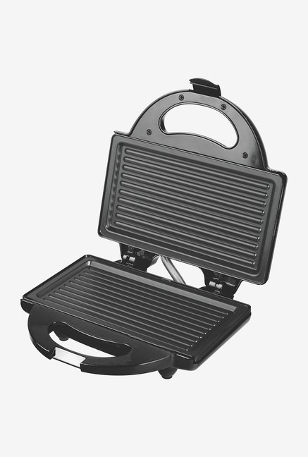 Lifelong Grill-It 115 Grill Plate Sandwich Maker (Black)