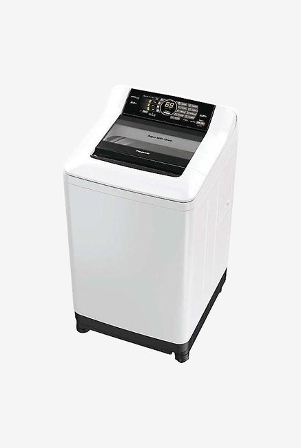 Panasonic NA-F80A1 8 kg Washing Machine (White)