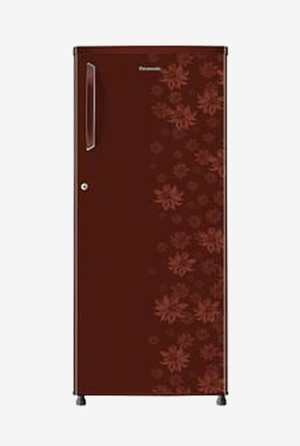 Panasonic A220STMFP 215 L Single Door Refrigerator (Maroon)