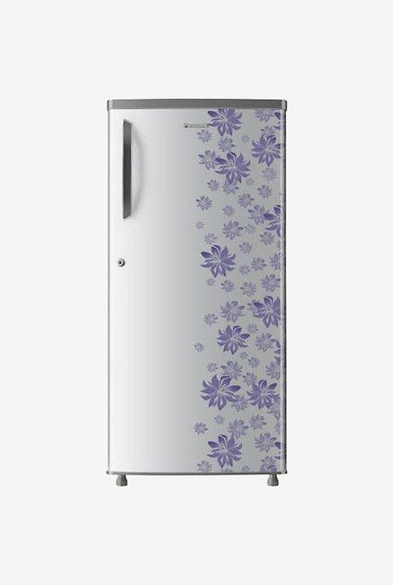 Panasonic A195STSFP 190 L Single Door Refrigerator (Silver)