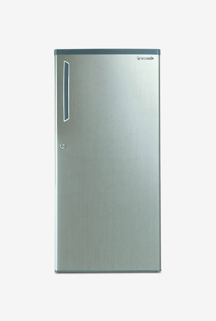 Panasonic A195STGHP 190 L Single Door Refrigerator (Grey)