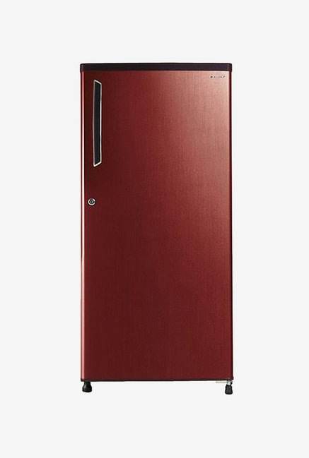 Panasonic A195STWHP 190 L Single Door Refrigerator (Wine)