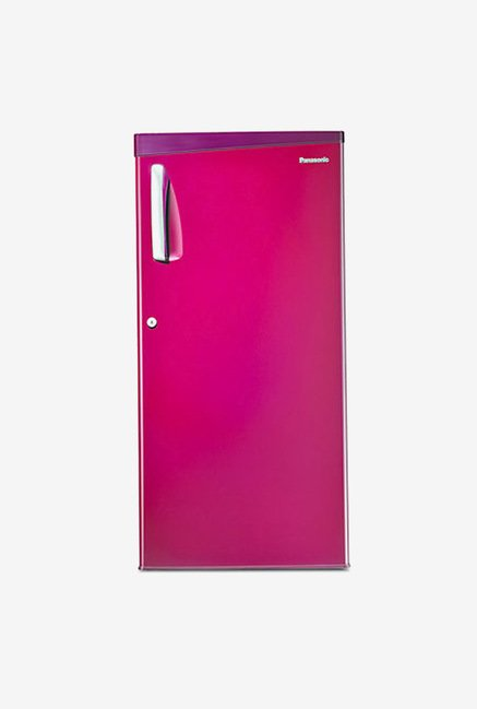 Panasonic A195LTMP 190 L Single Door Refrigerator (Pink)
