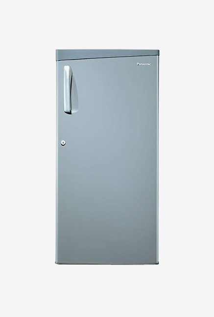 Panasonic A195LTSP 190 L Single Door Refrigerator (Grey)