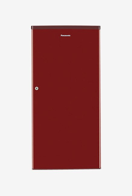 Panasonic A195RGP 190 L Single Door Refrigerator (Maroon)