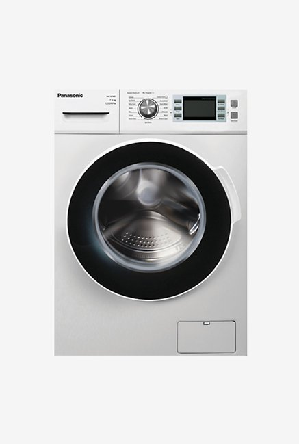 PANASONIC NA-127MB1W 7KG Fully Automatic Front Load Washing Machine