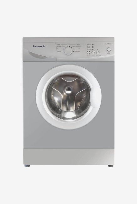 Panasonic NA-106MC1L 6 Kg Washer and Dryer (Silver)