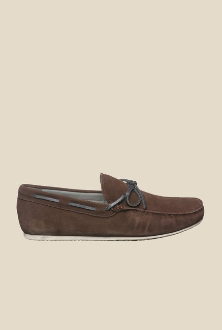 Enzoni Triton 2 Coffee Loafers