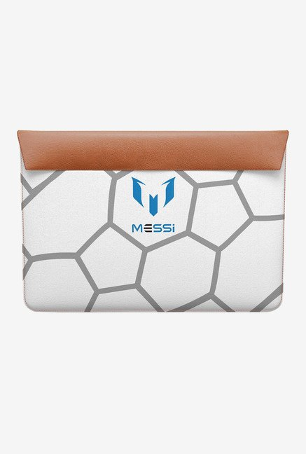 DailyObjects Messi Honeycomb MacBook Pro 13 Envelope Sleeve