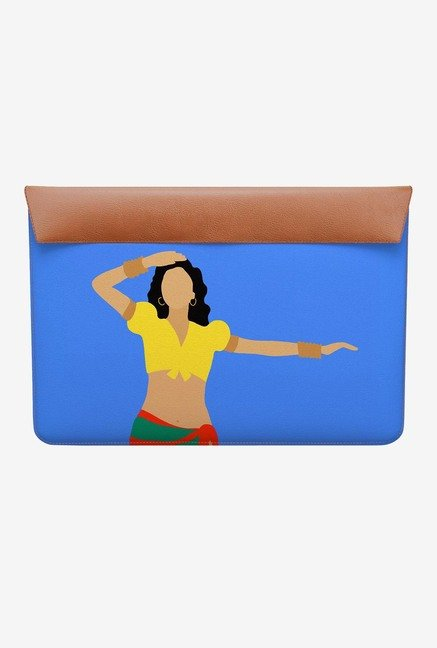 DailyObjects Madhuri 1-2-3 MacBook Air 11 Envelope Sleeve