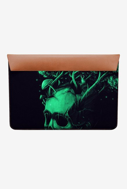 DailyObjects End Beginning MacBook Air 11 Envelope Sleeve