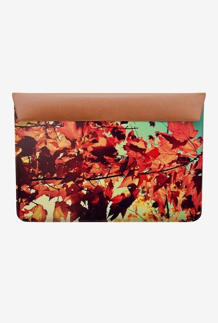 DailyObjects Maple Autumn MacBook Air 11 Envelope Sleeve