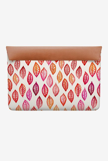 DailyObjects Autumn Leaves MacBook Pro 15 Envelope Sleeve
