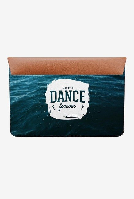 DailyObjects Dance Forever MacBook Pro 15 Envelope Sleeve