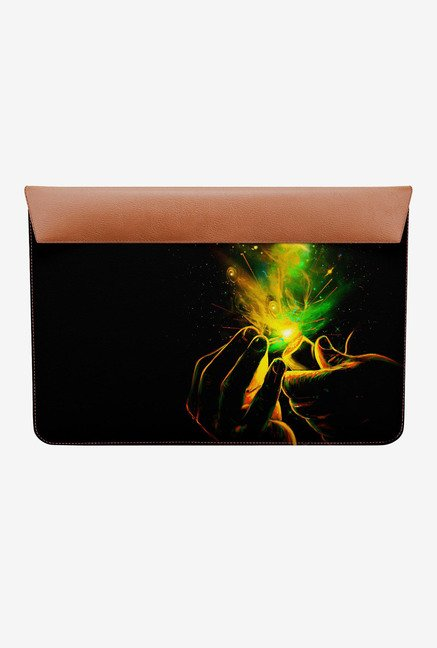 DailyObjects Light It Up MacBook 12 Envelope Sleeve