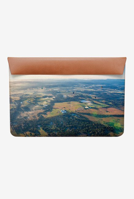 DailyObjects Ballooning MacBook 12 Envelope Sleeve