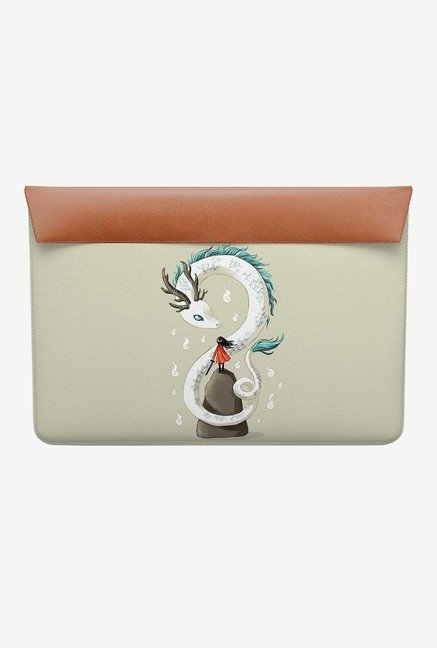 DailyObjects Dragon Spirit MacBook Air 11 Envelope Sleeve