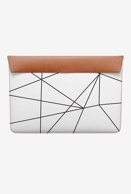 DailyObjects Lines MacBook Air 11 Envelope Sleeve