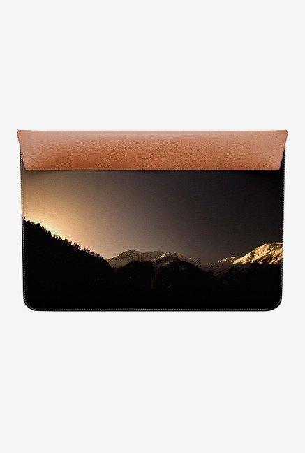 DailyObjects Behind Horizon MacBook Air 13 Envelope Sleeve