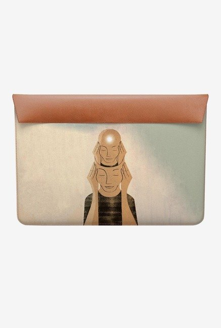 DailyObjects Meditation MacBook Air 11 Envelope Sleeve