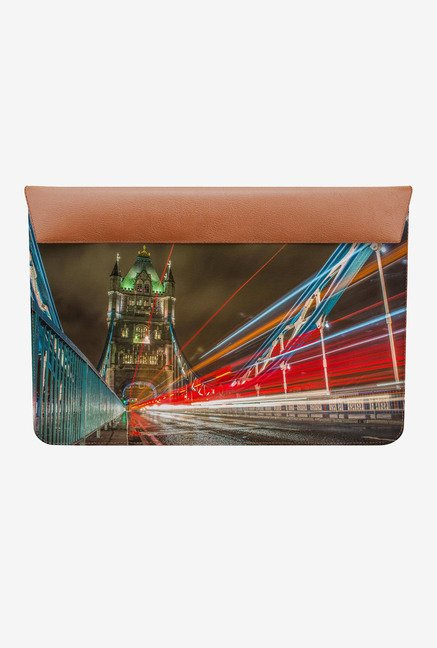 DailyObjects Bridge by Night MacBook Pro 15 Envelope Sleeve