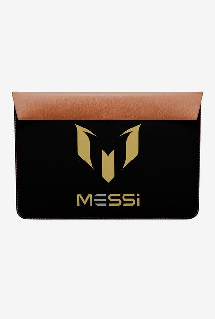 DailyObjects Messi Black MacBook Pro 15 Envelope Sleeve
