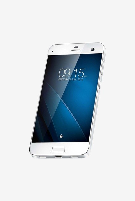Lyf Earth 2 4G Dual Sim 32GB (White)