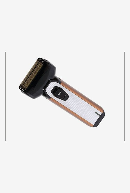 Kemei KM-822 Trimmer for Men (Copper & Black)