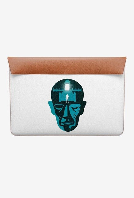 DailyObjects Open Your Mind MacBook 12 Envelope Sleeve