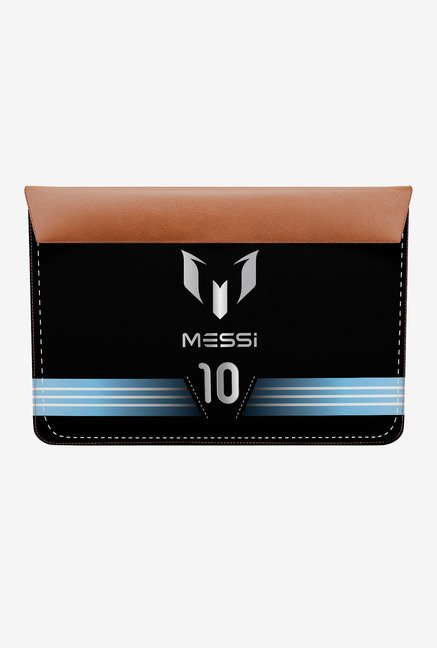 DailyObjects Messi Stripe MacBook Air 11 Envelope Sleeve