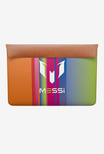 DailyObjects Messi Rainbow MacBook Air 13 Envelope Sleeve