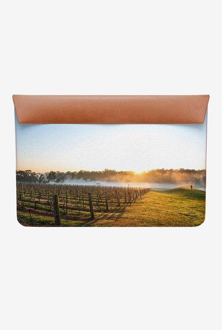 DailyObjects Misty Morning MacBook 12 Envelope Sleeve
