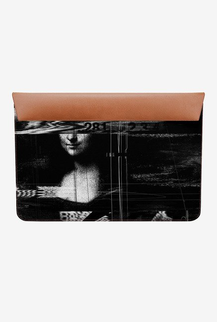 DailyObjects Monalisa MacBook Air 11 Envelope Sleeve