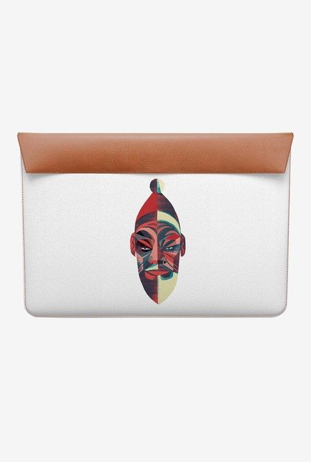 DailyObjects Nonplussed Inuit MacBook 12 Envelope Sleeve