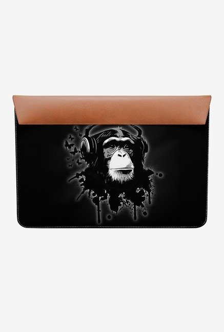 DailyObjects Monkey Business MacBook Air 11 Envelope Sleeve
