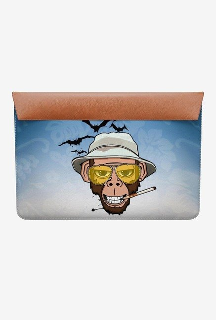 DailyObjects Monkey Las Vegas MacBook Pro 13 Envelope Sleeve
