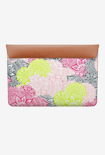 DailyObjects Paisley Pattern MacBook Air 11 Envelope Sleeve