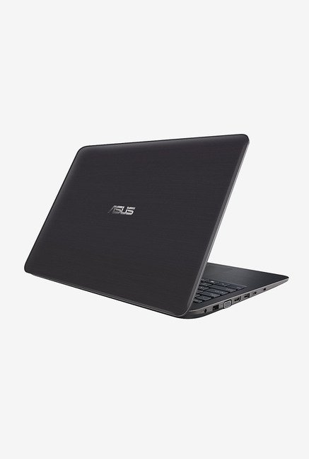 Asus R558UF-XO044T 15.6 inch Laptop (Black)