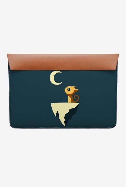 DailyObjects Moon Cat MacBook Air 11 Envelope Sleeve