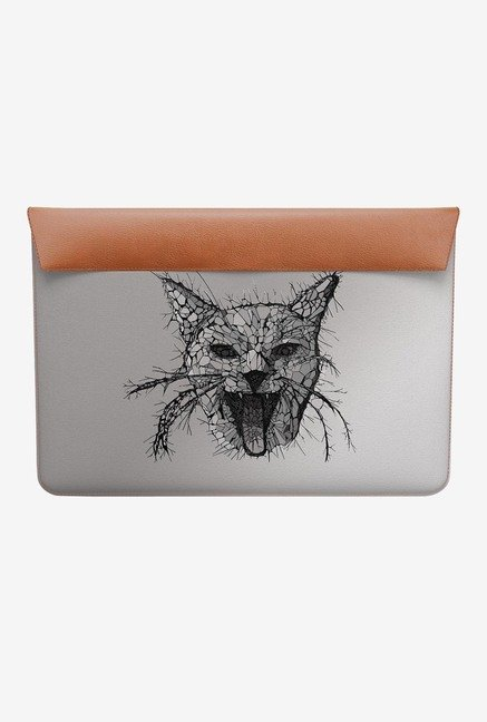 DailyObjects Mosaic Cat MacBook Air 11 Envelope Sleeve