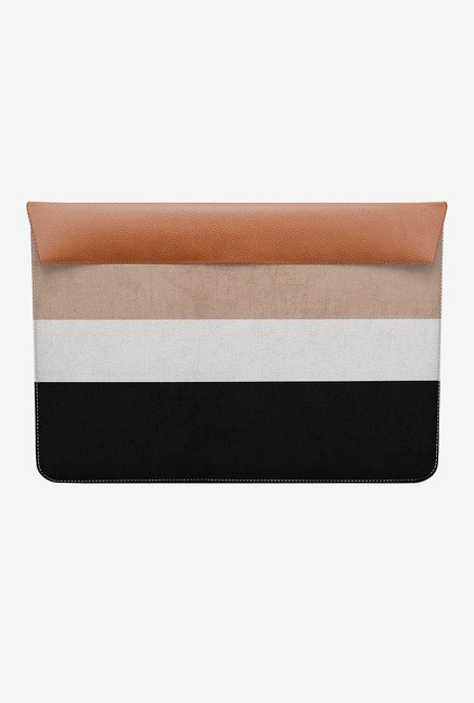 DailyObjects Natural MacBook Air 13 Envelope Sleeve
