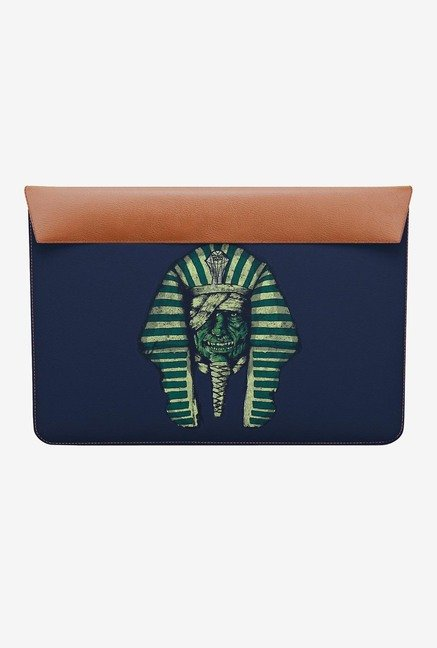 DailyObjects Pirate Mummy MacBook 12 Envelope Sleeve