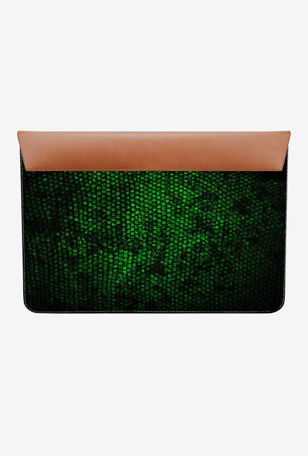 DailyObjects Reptile Skin MacBook Air 11 Envelope Sleeve