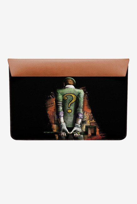 DailyObjects Riddler MacBook Air 13 Envelope Sleeve
