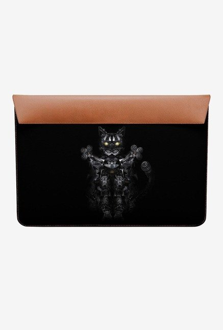 DailyObjects RoboWarrior Cat MacBook Air 11 Envelope Sleeve