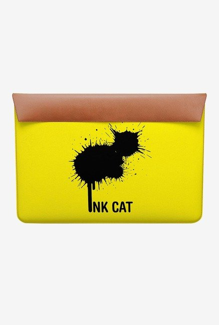 DailyObjects Rorschach Cat MacBook 12 Envelope Sleeve