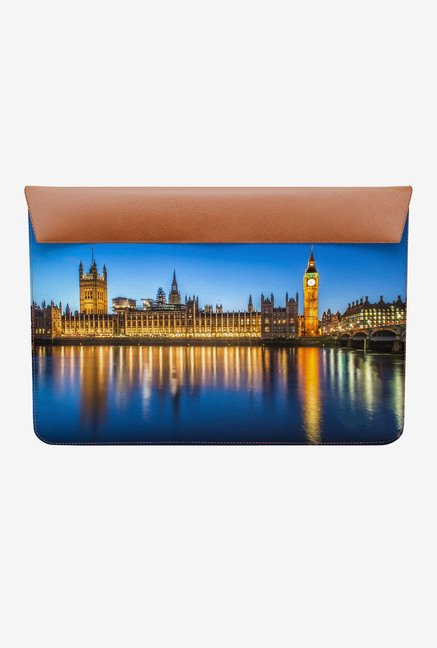 DailyObjects Palace MacBook Air 13 Envelope Sleeve