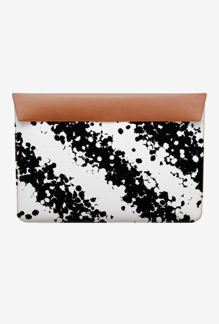 DailyObjects Polka Stripes MacBook Pro 13 Envelope Sleeve