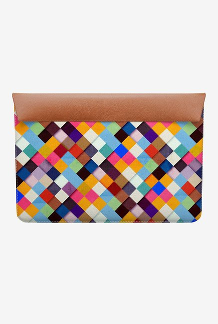 DailyObjects Pass this Bold MacBook Air 11 Envelope Sleeve