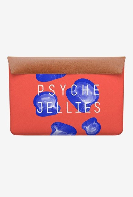 DailyObjects Pysche Jellyfish MacBook 12 Envelope Sleeve